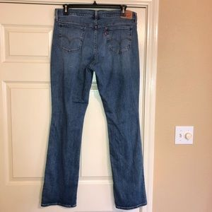d3f9d782c4e Women s Levi s 415 Relaxed Bootcut Jeans on Poshmark